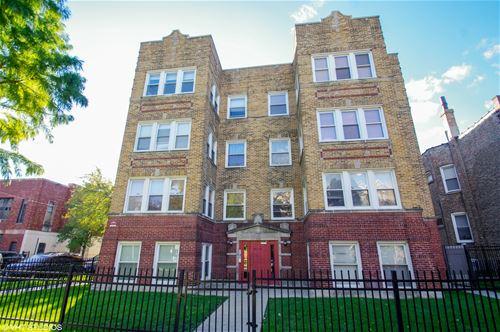 4900 N Lawndale Unit G, Chicago, IL 60625