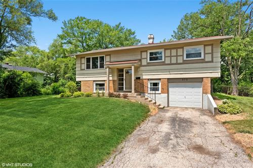 570 Briarcliff, Hoffman Estates, IL 60169