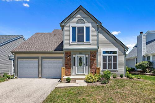 619 Newberry, Elk Grove Village, IL 60007