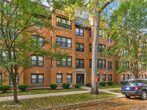 4820 N Hoyne Unit 4, Chicago, IL 60625