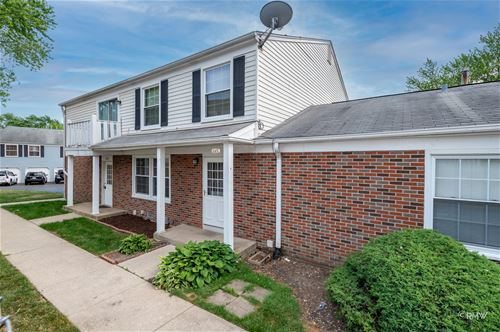 1265 Prairie Unit C, Glendale Heights, IL 60139