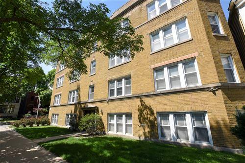3402 N Janssen Unit G, Chicago, IL 60657