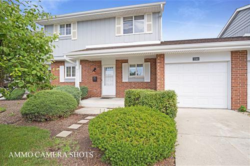 1144 Rhodes, Wheaton, IL 60189