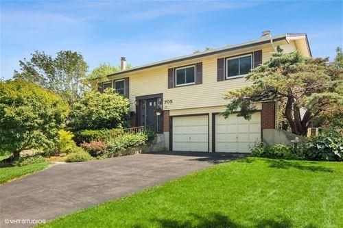 705 Evergreen, Hoffman Estates, IL 60169