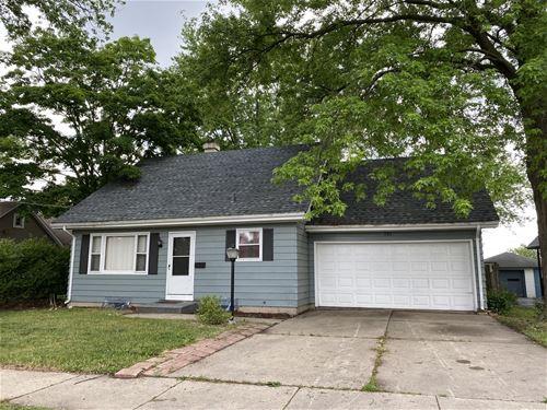 741 Adams, Elgin, IL 60123