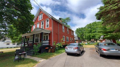 703 Wheeler, Woodstock, IL 60098