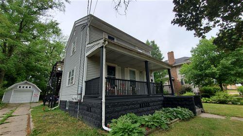 324 S Jefferson, Woodstock, IL 60098