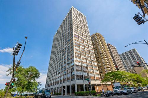 6171 N Sheridan Unit 1606, Chicago, IL 60660