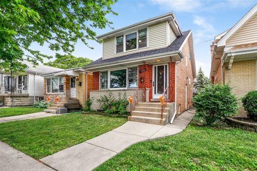 6963 W Berwyn, Chicago, IL 60656
