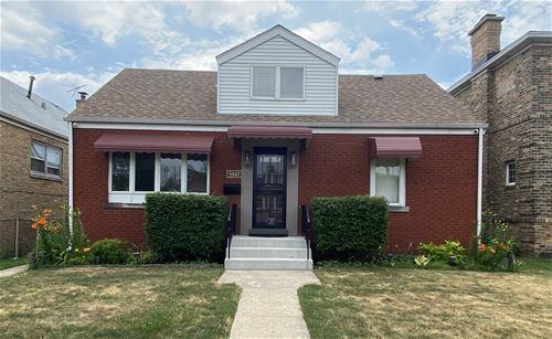 5947 W Foster, Chicago, IL 60630