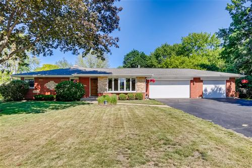 1107 N Maple, Prospect Heights, IL 60070