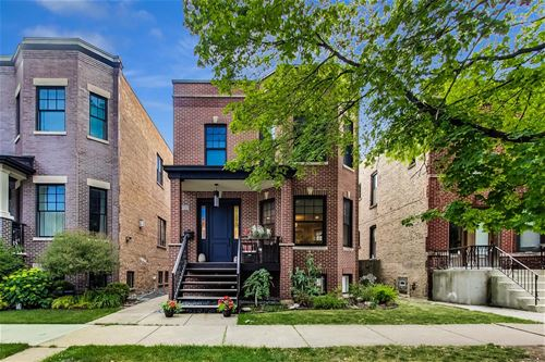 3505 N Bell, Chicago, IL 60618