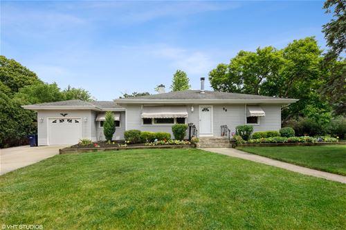 98 W Hickory, Lombard, IL 60148