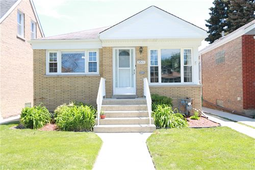 3511 Ridgeland, Berwyn, IL 60402