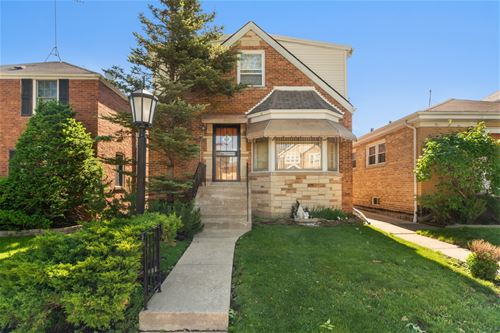 5131 N Normandy, Chicago, IL 60656