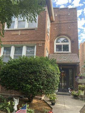 5339 W Montrose, Chicago, IL 60641