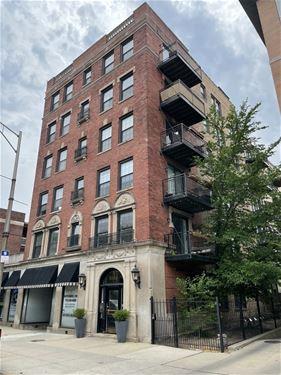 4144 N Sheridan Unit 403, Chicago, IL 60613