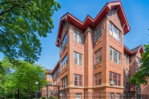 4722 S Greenwood Unit 3E, Chicago, IL 60615
