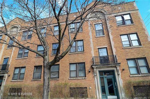1014 W Barry Unit 3, Chicago, IL 60657