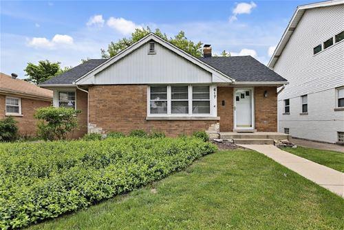 617 S Madison, La Grange, IL 60525