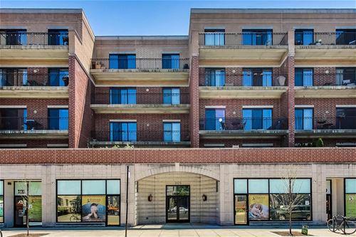 3125 W Fullerton Unit 216, Chicago, IL 60647