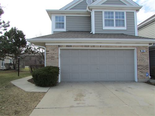 293 Woodstone, Buffalo Grove, IL 60089
