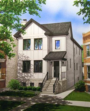 3752 N Claremont, Chicago, IL 60618