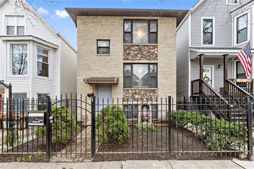 2973 N Ridgeway, Chicago, IL 60618