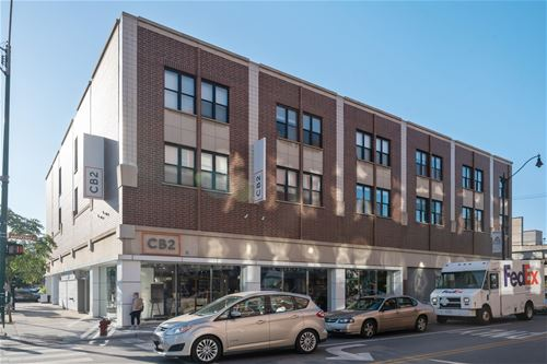 1600 N Halsted Unit 2G, Chicago, IL 60614