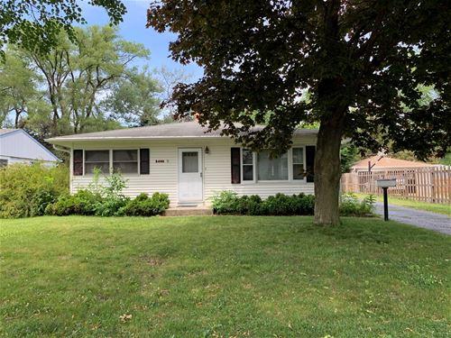 2406 Oak, Rolling Meadows, IL 60008