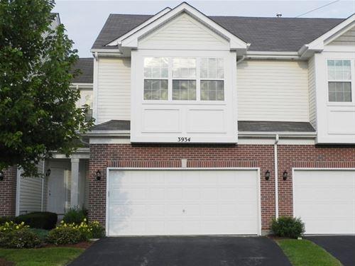 3934 Havenhill, Yorkville, IL 60560