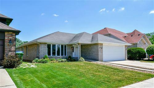 5232 W 107th, Oak Lawn, IL 60453