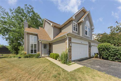 419 Prairieview, Oswego, IL 60543