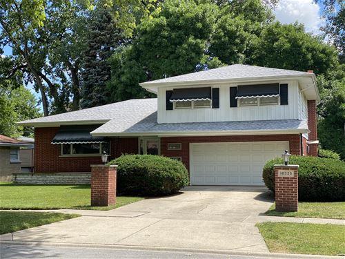 10335 S Kildare, Oak Lawn, IL 60453