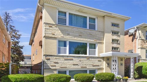 6634 W Gunnison, Harwood Heights, IL 60706