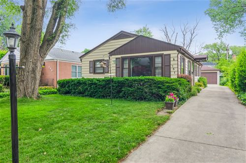 731 Arbor, Glenview, IL 60025