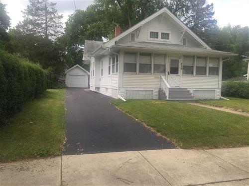 430 Elizabeth, Batavia, IL 60510