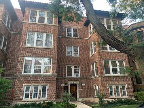 1258 W Columbia Unit 3, Chicago, IL 60626