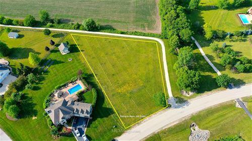 Lot 79 Fields, Yorkville, IL 60560