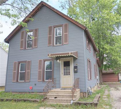 921 Jasper, Joliet, IL 60436