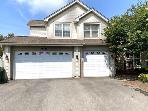 16120 S Arbor, Plainfield, IL 60586