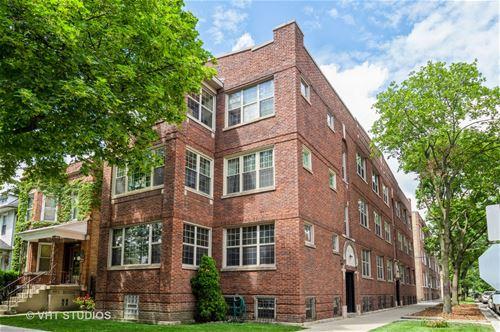 3343 W Sunnyside Unit 1C, Chicago, IL 60625
