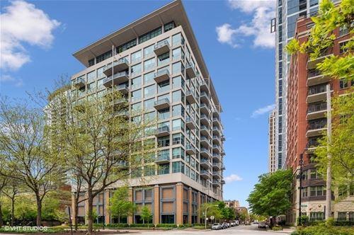 125 E 13th Unit 1308, Chicago, IL 60605