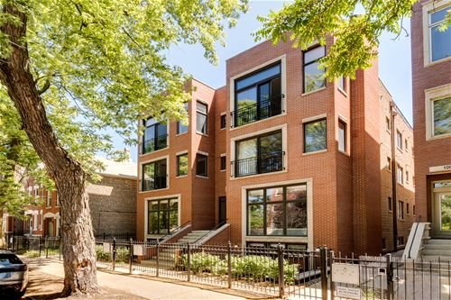 1101 N Wood Unit 1, Chicago, IL 60622