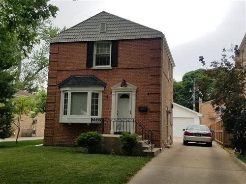5046 N Neenah, Chicago, IL 60656