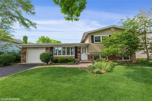 802 W Tanglewood, Arlington Heights, IL 60004