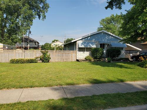 8931 Major, Oak Lawn, IL 60453