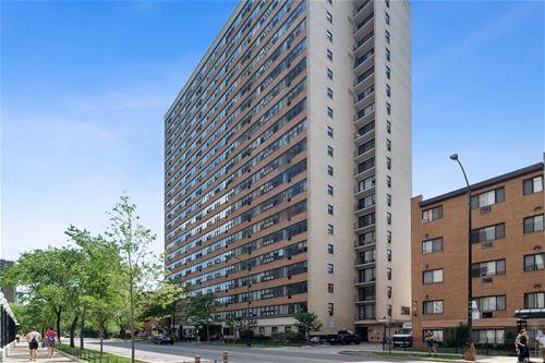 6030 N Sheridan Unit 1002, Chicago, IL 60660