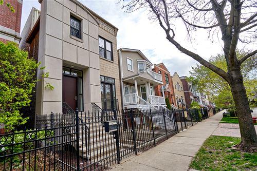 1240 W Henderson, Chicago, IL 60657