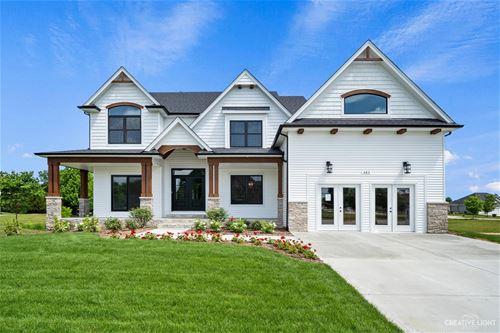 483 Deerfield, Oswego, IL 60543